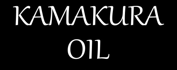 Kamakura Oil