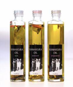 KAMAKURA-OIL